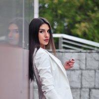 Ира :: Алёна Тарханова