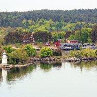 Шведский поселок :: Евгений Никифоров