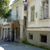 Дом в Бахчисарае :: Вера Щукина