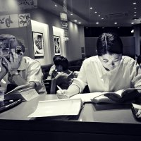 Токийские зарисовки :: Tatiana Belyatskaya