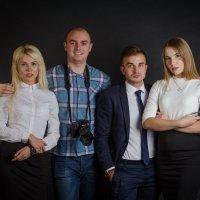 Все вместе :: Андрей Мирошниченко