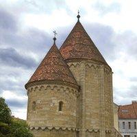 Церковь Святого Ульриха, 1147г :: M Marikfoto