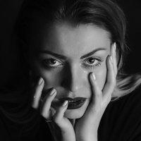 Анастасия :: Виктория Андреева