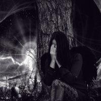боль души как смерть... :: Инна