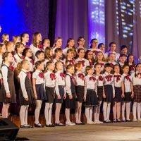 Юбилей Детской музыкальной школы №1 г.Апатиты :: Алиса Кондрашова
