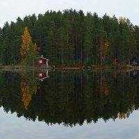 Зеркало :: Ольга Саранцева