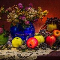 Осенний блюз. :: Милена )))
