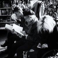 Книга жива :: Вячеслав Крапивин