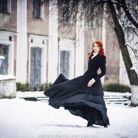 Лина :: Сергей Иванов