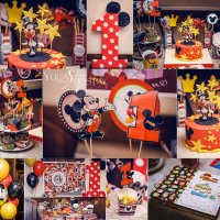 Никитке 1 годик! :: Yulia Sh