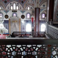В мечети Манавгата. :: Лара ***