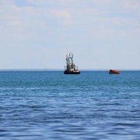 Отдых на море-358. :: Руслан Грицунь