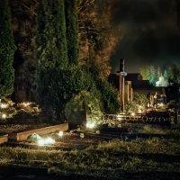 A walk among the Tombstones :: Olesia Kasabova