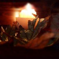 Нам Осень поёт  свой Рыжий Блюз!.. :: Людмила Богданова (Скачко)