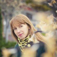 Спряталась осень, теплая осень... :: Алеся Пушнякова