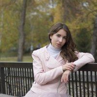 2 дня до снега :: Елена Посуйко