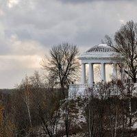 Скоро зима :: Василий Ахатов