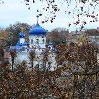 Кресто-Воздвиженский храм. :: Paparazzi
