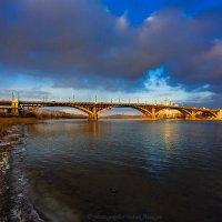Старый мост :: Алексей Белик