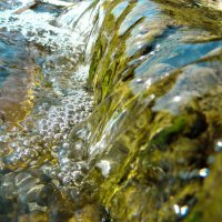 водопад :: Любовь Чумак