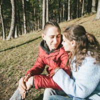 Love Story :: Софи Гусарова