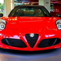 Alfa Romeo 4 C :: M Marikfoto