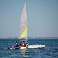 Отдых на море-363. :: Руслан Грицунь