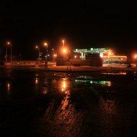 Ночная прогулка :: Дмитрий