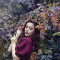 Осенний портрет :: Маргарита Гусева