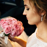 Портрет невесты :: Александр Кравченко