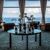 Mercure Hotel :: Alena Kramarenko
