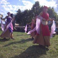 Средневековый танец.5 :: Дмитрий Гринкевич