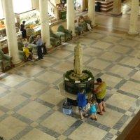 Мацестинский курорт :: Наиля