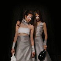 Два лица :: Natalia Petrenko
