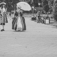 Две эпохи :: Данила Навиков