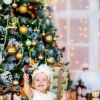 скоро Новый Год!!! :: Мария Корнилова