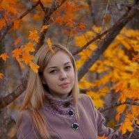 осень :: София Валова