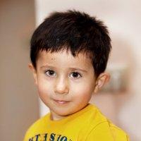 Детство :: аркадий глухеньких