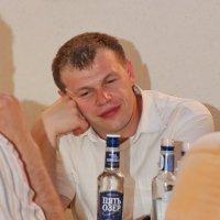 В размышлениях о вечном. (не реклама!!!) :: Игорь Смолин