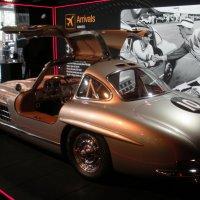 Когда автомобили  были  молодыми :: Виталий Селиванов