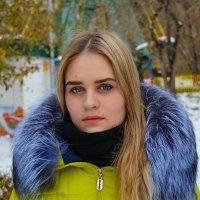 Флирт — это женское искусство, всегда надо держать себя в форме. :: Света Кондрашова