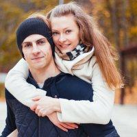 Екатерина и Аким :: Анастасия Хорошилова