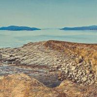 Морские пейзажи :: Эдуард Куклин