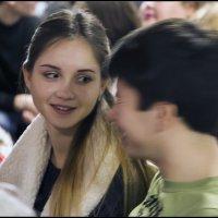 Смотри,щеки лопнут! :: Алексей Патлах