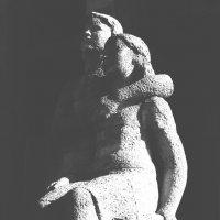 Скульптурные композиции :: IRINA TIMONINA