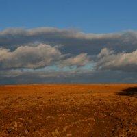 небо и земля :: евген03 Левкович