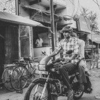 Улочками Джайпура...Индия. :: Александр Вивчарик