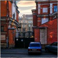 My magic Petersburg_02253 :: Станислав Лебединский