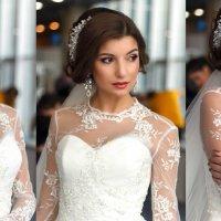 Свадебный макияж :: Алексей Гончаров