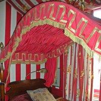 Спальное  место  в  номере ,,Британский   офицер ,,.. :: Виталий Селиванов
